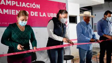 Photo of DIF estatal entregó instalaciones en Jalpan de Serra