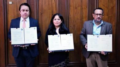 Photo of Querétaro se integra a la Plataforma Nacional de Información Registral y Catastral.