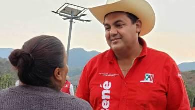 Photo of PRI regresará a gobernar Amealco; PREP da victoria a René Mejía
