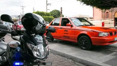Photo of Taxímetro se extiende en San Juan del Río; ya son 950 taxis