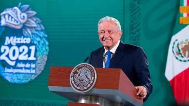 Photo of AMLO desea éxito a la delegación mexicana en Juegos Olímpicos de Tokio