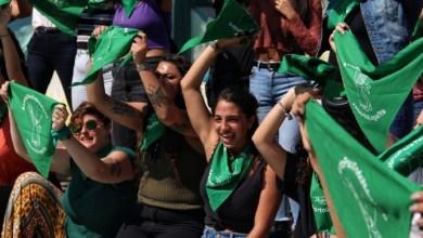 Photo of Aprueba Congreso de Veracruz despenalización del aborto