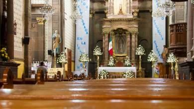 Photo of Tercera ola de Covid-19 afecta a Diócesis de Querétaro; van 47 sacerdotes infectados