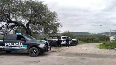 Photo of Detienen a 4 tamaulipecos en Querétaro por robo con violencia