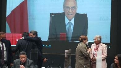 Photo of Se continuará con la averiguación contra Anaya en caso Odebrecht: Gertz