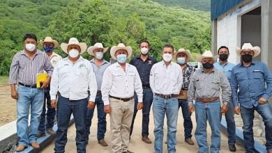 Photo of Ganaderos serranos afinan detalles para lanzar centro de acopio y distribución