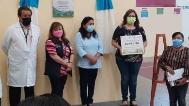 Photo of Tolimán recibió certificación como Municipio Promotor de la Salud