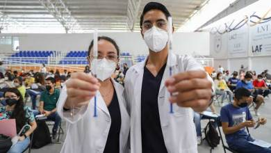 Photo of Inicia vacunación de chaviza en la UAQ; de los 18 a los 29 años