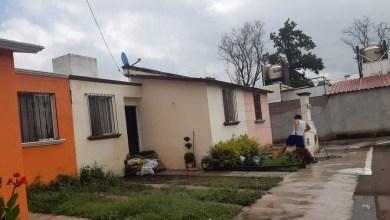 Photo of SESEQ apoya en las comunidades de San Juan del Río y de Pedro Escobedo, afectadas por lluvias