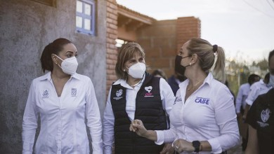 Photo of Continúan los apoyos del DIF Estatal para Tequisquiapan