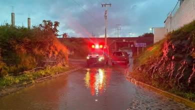 Photo of Lluvias causaron estragos en El Marqués