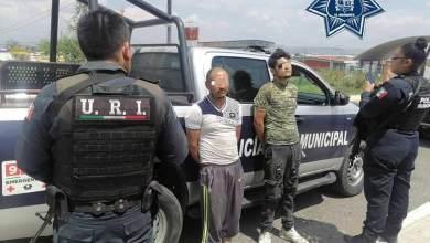 """Photo of Policía de El Marqués detuvo al """"JuanMa"""" y a Joel en por portación de armas"""