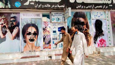 Photo of Talibanes lo repiten: impiden a las adolescentes regresar a la escuela
