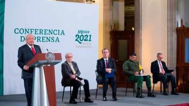 Photo of Epidemia de Covid-19 en México va en descenso: AMLO