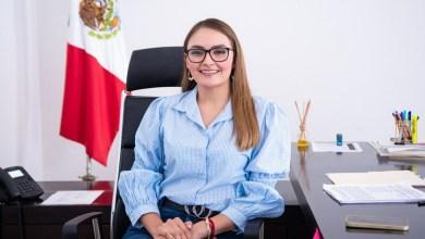 Photo of Habrá elecciones para delegados y subdelegados en Ezequiel Montes: Lupita Pérez