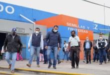 Photo of Roberto Cabrera mantiene cercanía con el comercio sanjuanense