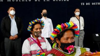 Photo of Car Herrera de Kuri reconoce tradiciones, gastronomía y artesanías de Amealco