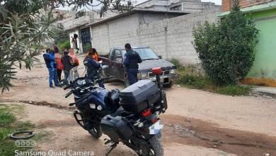 Photo of Recuperan camioneta robada en La Estancia