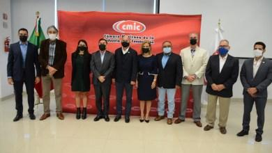 Photo of CMIC gran aliado del gobierno en el desarrollo del estado: SDUOP