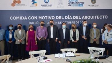 Photo of Atraer recursos para hacer más obras y así Querétaro sea más competitivo: Mauricio Kuri