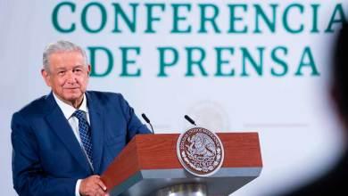 Photo of Presupuesto de 2022 beneficiará al pueblo: AMLO