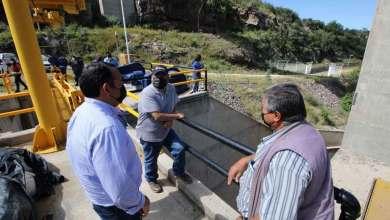 Photo of Derivadora 1857 de San Juan del Río estará monitoreada las 24 horas del día