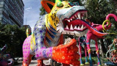 Photo of Regresa el Desfile de Alebrijes Monumentales a la CDMX