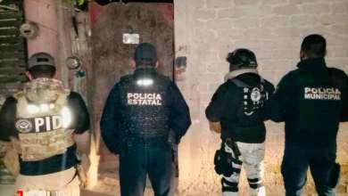 Photo of Decomisan droga en Pedro Escobedo