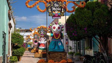 Photo of Invita SECULT a las celebraciones por el Día de Muertos