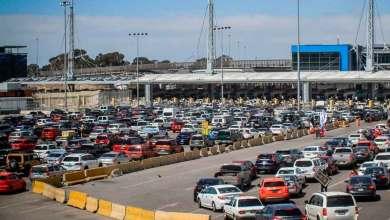 Photo of Reabren frontera de México con Estados Unidos