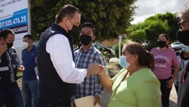 Photo of Querétaro espera más aportaciones federales: Kuri