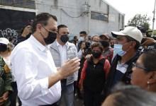 Photo of Reubicación de familias no es viable: Mauricio Kuri