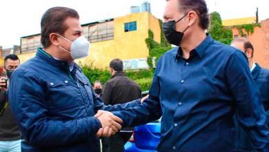 Photo of Sinergia entre Tequisquiapan y Gobierno del Estado atiende necesidades de las familias
