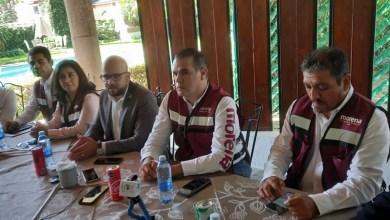 Photo of MORENA Querétaro abre su afiliación para simpatizantes