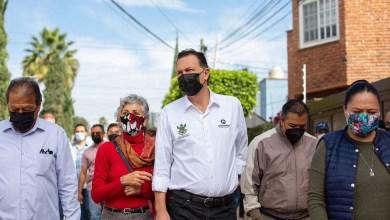 Photo of Supervisa Gobernador obras por más de 90 mdp para Querétaro