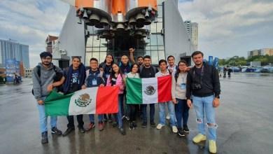 Photo of Regresan de Rusia estudiantes de la Politécnica de Santa Rosa