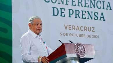 Photo of Mejora la seguridad en Veracruz: AMLO