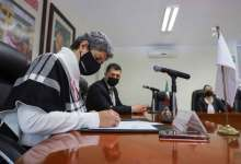 Photo of UAQ firmó convenio para impulsar cultura física y deporte