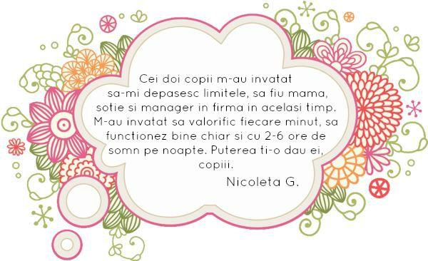 nicoleta g