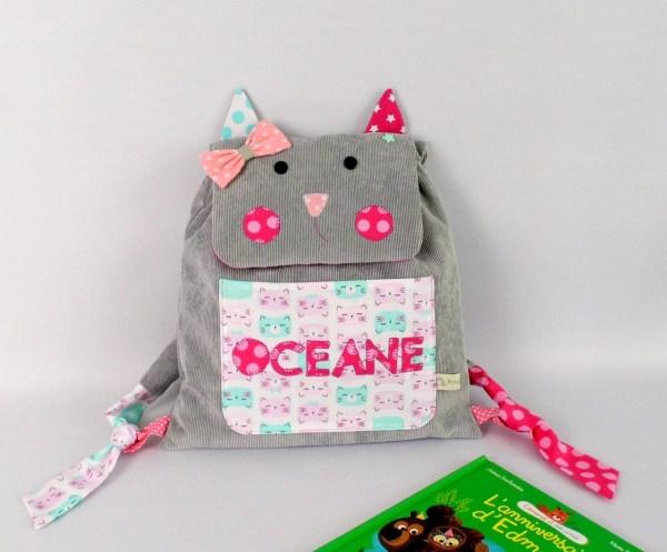 sac-enfant-maternelle-personnalise-prenom-chat-amaniterose