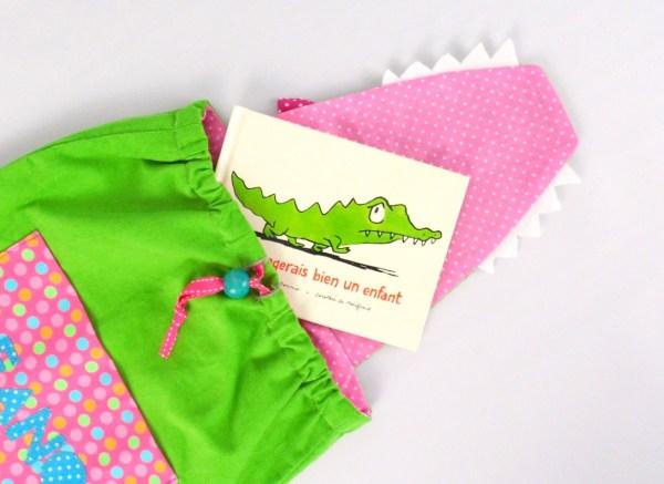 sac-a-dos-enfant-maternelle-crocodile-personnalise-prenom-eleanor-vert-rose-cartable-fille-maternelle-brode-prenom