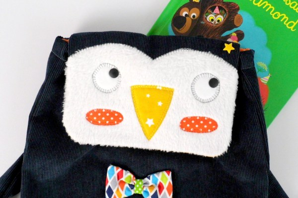 sac-a-dos-bebe-brode-prenom-creche-ecole-maternelle-sac-pingouin-toddler-backpack