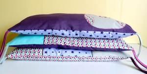 tour-de-lit-coussins-bebe-fille-decoration-chambre-rose-violet-bleu-theme-chouette-hibou-nature-