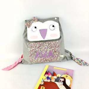 sac-a-dos-maternelle-pingouin-personnalise-prenom-ava-sac-fille-liberty-cadeau-naissance-original