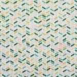 coton-motifs-geometrique-rose-poudre-vert-jaune-moutarde