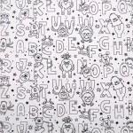 tissu-a-colorier-alphabet