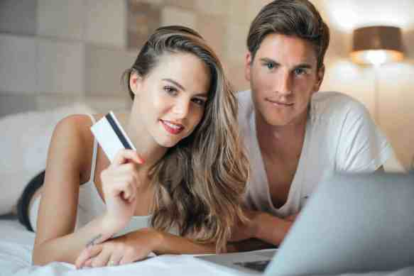 Earn money from home online