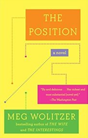 The Position Cover