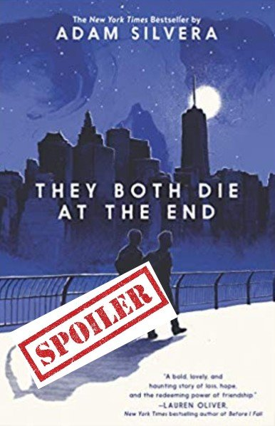 they both die at the end summary and spoilers