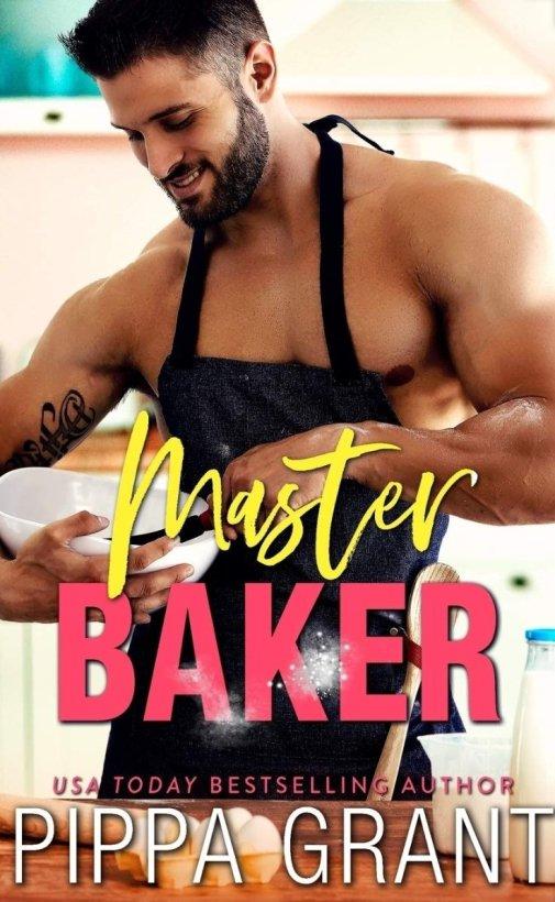 master baker erotic novel